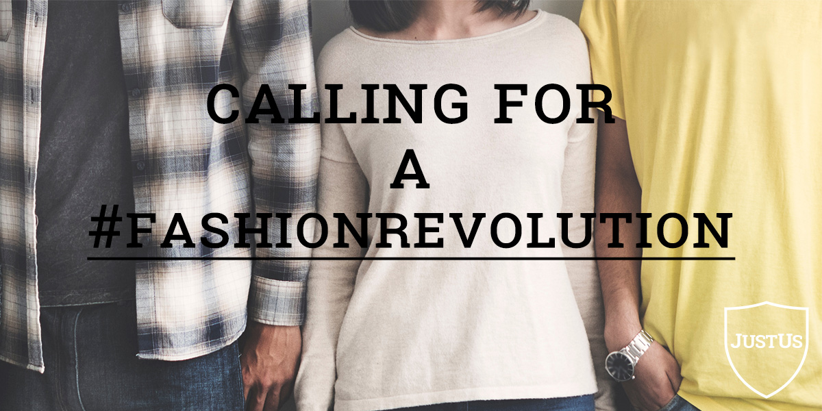 Fashion Revolution Facebook